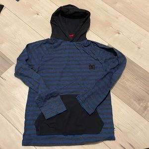 DC Thin Pullover Hoodie